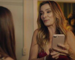 Monica Martelli naked - Minha Vida em Marte (2018)