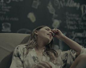 Maria Fernanda Yepes naked - Dark Desire (2020)  (Season 1, Episode 10-17)