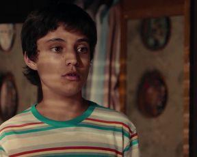 Maria Morera Colomer - La vida sense la Sara Amat (2019) Hot celebs scenes