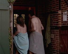 Susanna Simon, Birge Schade - Eltern allein zu Haus s01e02 (2017) Sexy scene of the film
