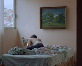 Simone Bucio - La region salvaje (2016) Hot celebs scene