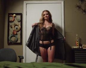 Revell Carpenter, Lena Escandon, Lori Livingston, Ellie Patrikios - Sex and the Future (2020) sexy naked