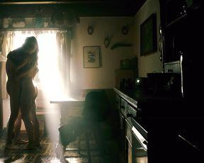 Claudia Michelsen nude - Die verlorene Tochter (2020) (Season 1, Episode 4)