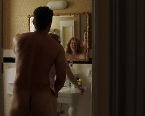 Amanda Barron nude - The Deuce (2018) (Season 2, Episode 8)