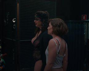 Brunna Martins, Natalia Lage, Martha Nowill - Hard s01e05 (2020) celebs naked