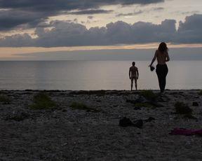 Marleen Lohse - Nord bei Nordwest Dinge des Lebens (2020) Naked movie scene