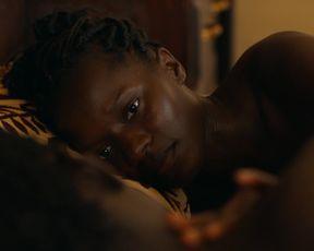 Mareme N'Diaye - Amin (2018) Hot of staging scene