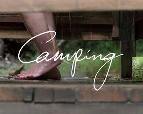 Ione Skye nude - Camping (2018) (Season 1, Episode 3)