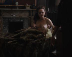 Alexandra Johnston nude - American Playboy The Hugh Hefner Story (2017) (Season 1, Episode 4)