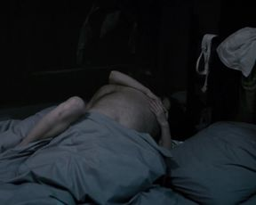 Darya Berzhitskaya - DAU. Smelye ludi (2020) Hot nude scene