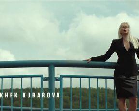 Petra Senkerikova naked - Modelar (2020)