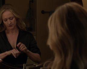 Paula Malcomson nude - Ray Donovan (2016) (Season 4, Episode 1)