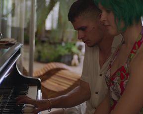 Essie Davis, Eliza Scanlen nude - Babyteeth (2019)