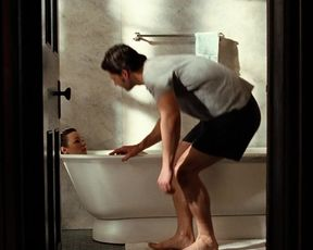 Rachel McAdams - The Time Traveler's Wife (2009) Naked movie scene
