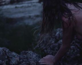 Angelika Olszewska - Ty i Ja i Swiat (2015) Nude film scene