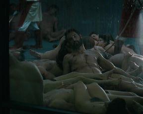 Thandie Newton, sexy actress – Westworld s03e02 (2020) Сut naked video