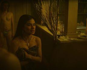 Kayla Ibarra nude  - Doom Patrol s02e09 (2020)