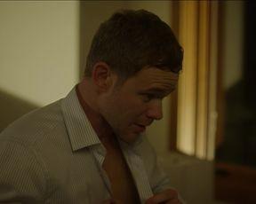 Devery Jacobs - Cardinal s03e01 (2019) Naked movie scene