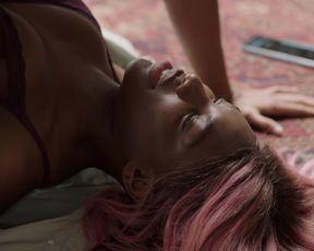 Michaela Coel - I May Destroy You s01e05 (2020) Сut nude scene