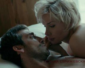 Valeriya Shkirando - Sparta s01e06 (2016) Hot movie scene