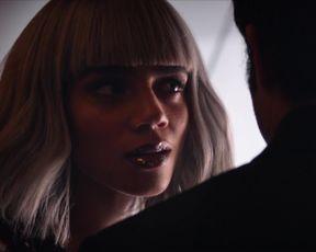 Hannah John-Kamen, Scarlett Foxett nude - Brave New World (2020) (Season 1, Episode 5,6,9)