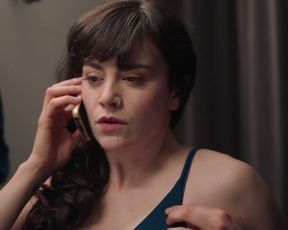 Celeste Arias - A Phone Call from My Best Friend (2020) Hot actress