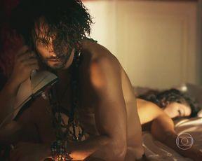 Carol Castro - Velho Chico s01e01 (2016) Сut celebs scenes