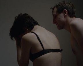 Barbara Lennie - Maria (y los demas) (2016) Naked film scenes