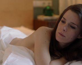 Nuria Gago - Cites s02e02 (2016) Censored celebs scene
