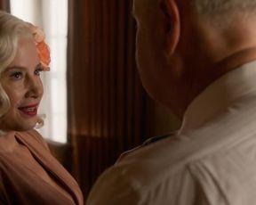 Mira Sorvino naked - Hollywood (2020) (Season 1, Episode 4)