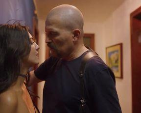 Yurico Londono, Isabela Cordoba Torres - The Unremarkable Juanquini s01e03e06 (2020) Nude TV movie scene