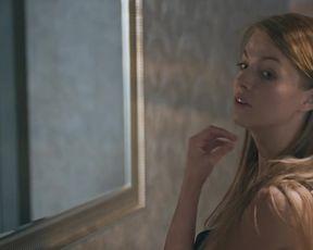 Judit Vas - Mintaapak s01e01 (2019) Nude sexy video
