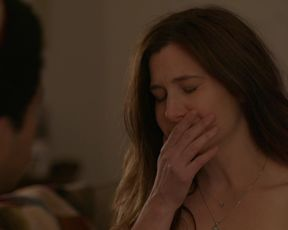 Kathryn Hahn - Transparent s03e07-09 (2016) Nude film scene