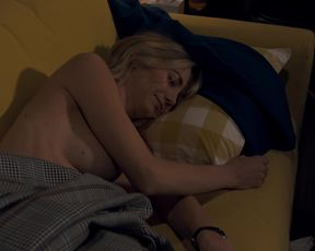 Megan Stevenson naked - Get Shorty (2018)  (Season 2, Episode 2)