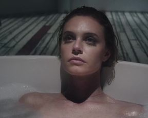 Christine Marzano, Rachel Warren - Eve (2019) Censorship nude scene