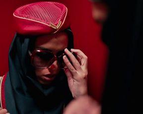 Niv Sultan nude - Tehran (2020) (Season 1, Episode 1)