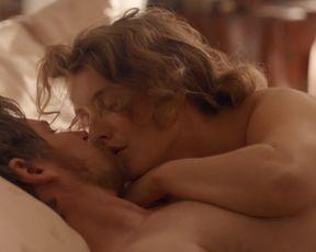Dana Markova nude - Ja, Mattoni  (2016) (Season1, Episode7)
