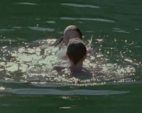 Salome Richard nude - Septembre (2013)