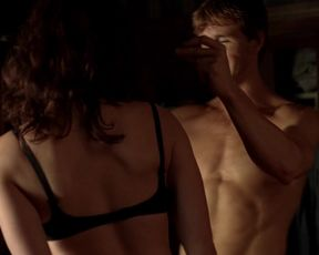 C.C. Sheffield Nude - True Blood s03 (2010)