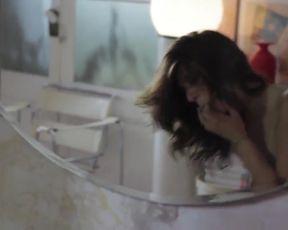 Sofia Prada - Saskia Condal (Explicit sex)