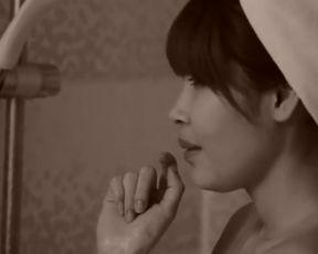 Kim Ji-won-II Nude - I Like Fake Sex (2013) 1