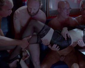 Iris Boss, Agnes Mai naked - Der Geschmack von Leben (2017)