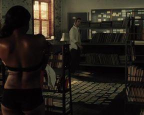 Condola Rashad - 30 Beats (2012) Censored celebs scenes