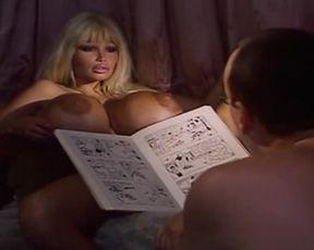 Lolo Ferrari Nude - Camping Cosmos (1996)