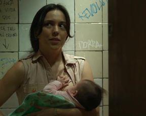 Sara Antunes, Ingrid Gaigher, Ariane Souza, Raquel Ferreira nude - Segunda Chamada s01e05(2019)