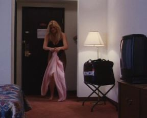 Anna Nicole Smith Porn Star, Solo, Topless 'To the Limit'