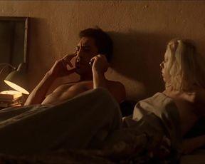 Scarlett Johansson Sexy - Vicky Cristina Barcelona (2008)