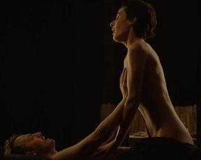 Moanna Ferre nude - Meprise (2018)