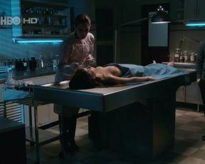Veronica Falcon Nude - Sr. Avila s01e12 (2013)