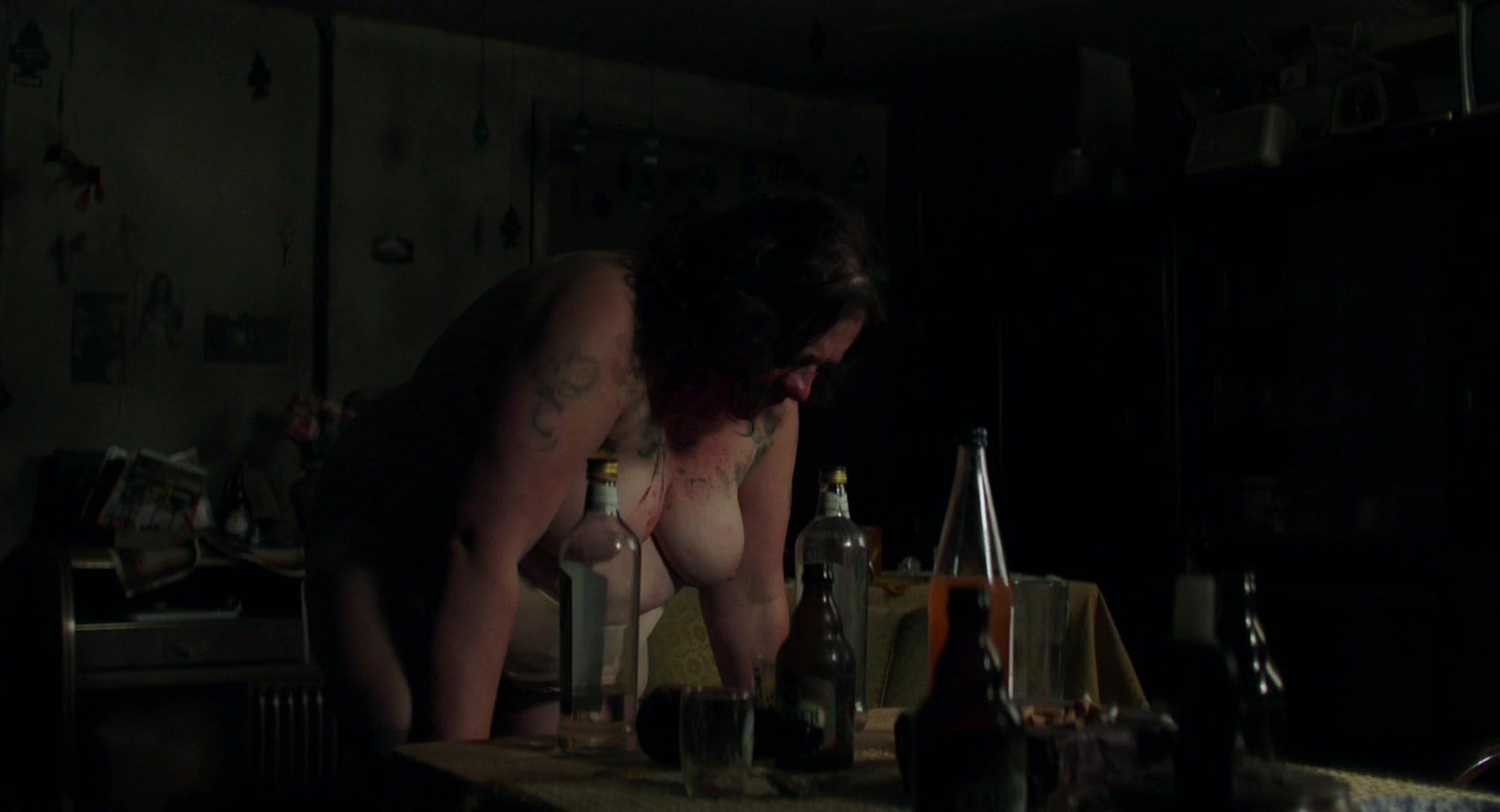 Nackt margarethe tiesel Margarethe Tiesel